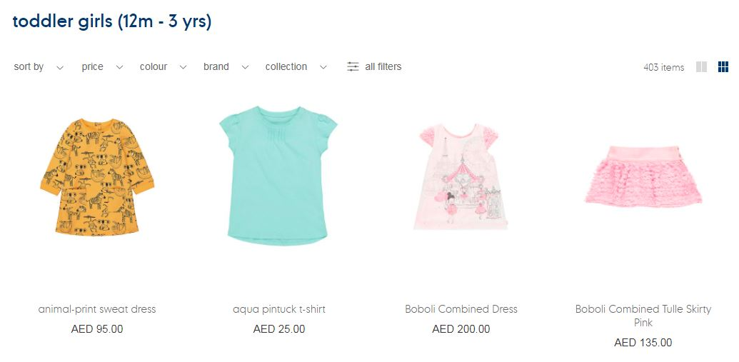 Mothercare_Toddler_Clothing