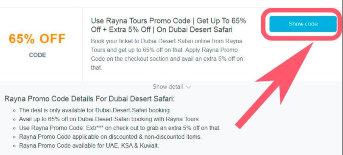 Rayna_Tour_Discount_Code