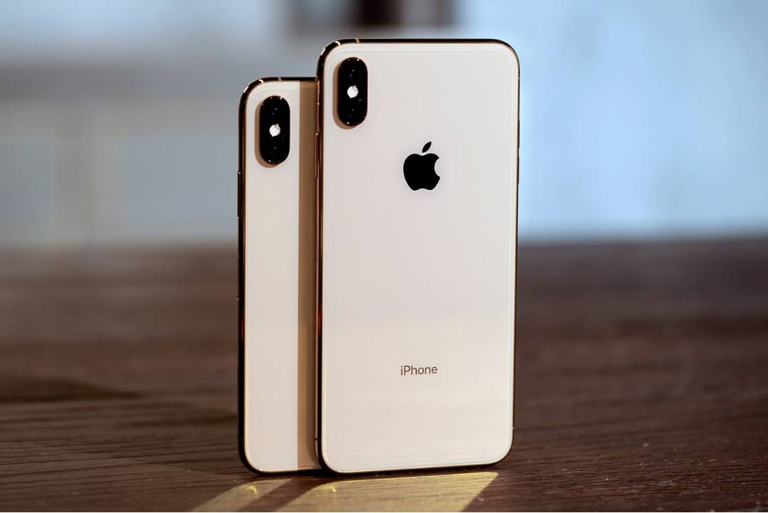 5 Reasons To Buy The New iPhone Xs , Xs Max and XR