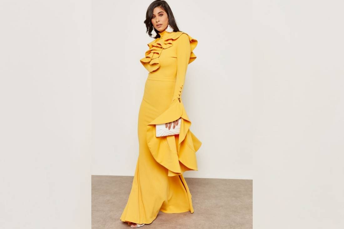 Namshi - the best place to buy arabian dresses