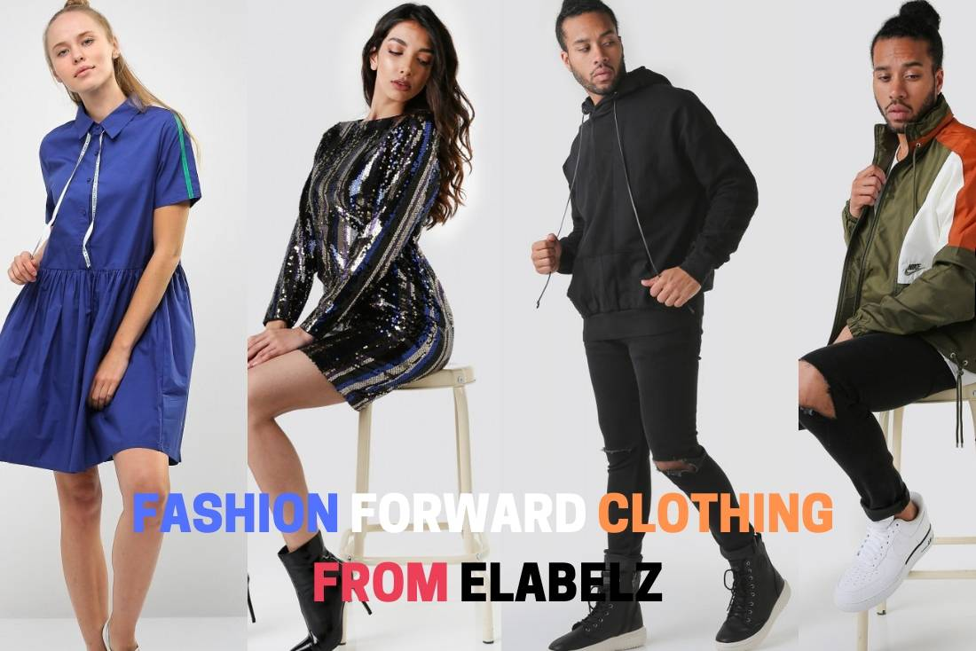 Top 5 Fashion Essentials to Buy From Elabelz
