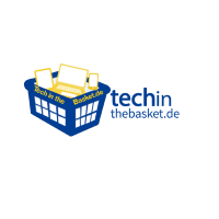 Tech in The Basket Coupon code