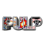 United Kingdom PULP Coupon code
