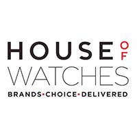 House of Watches (UK) Coupon code