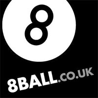 United Kingdom 8Ball Coupon code