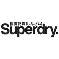 Superdry UK Coupon code